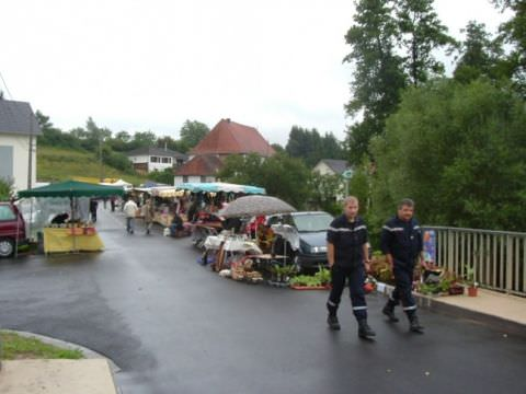Fête du Village Guiderkirch