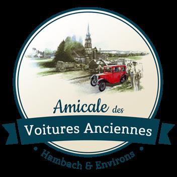 amicale des voitures anciennes de hambach et environs - avahe